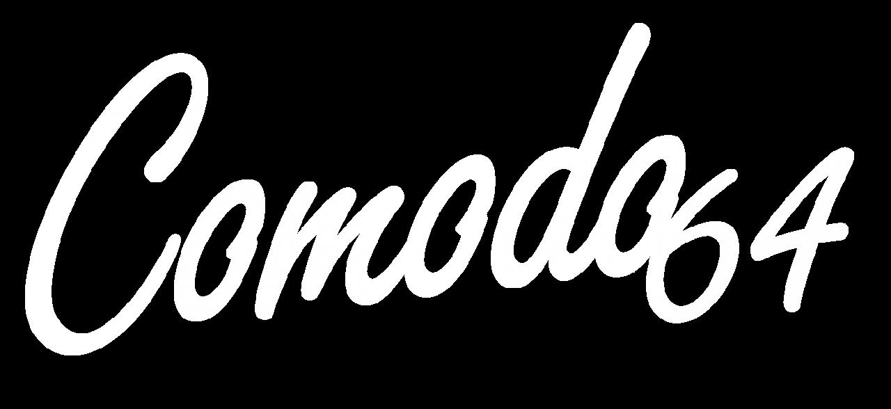 Comodo64 Comodo64